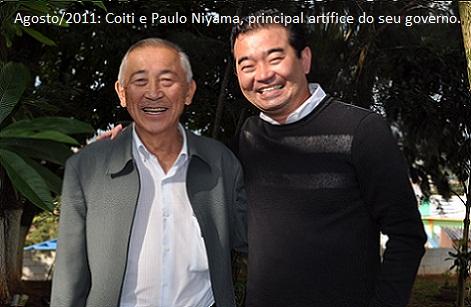 Paulinho e Coiti22