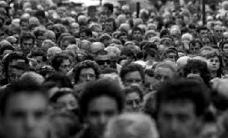 multidão 1
