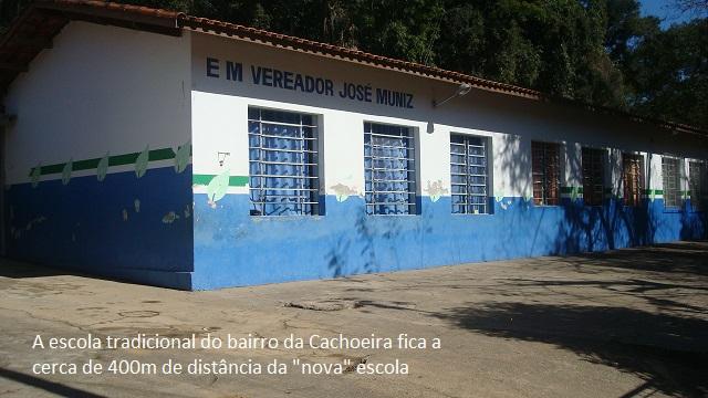 escola tradicional