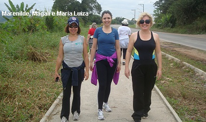 tres mulheres