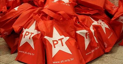 FOTO DO PT