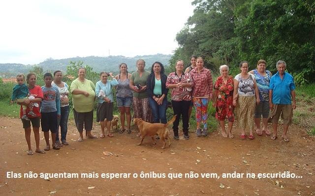 mulheres da Cachoeira 2