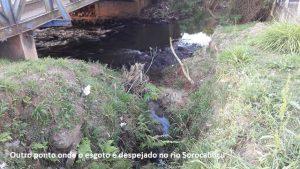 poluição do rio 2