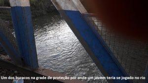 poluição do rio 3