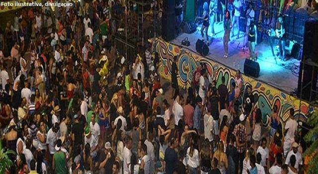carnaval ibiuna 2017