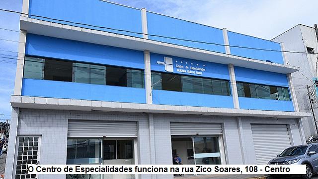 IBIÚNA – CENTRO DE ESPECIALIDADES CONTINUA SEM NEUROLOGISTA