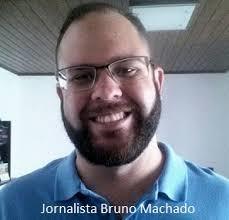 JORNALISTA ANUNCIA QUE PASSA A TRABALHAR NO SETOR DE COMUNICAÇÃO DA PREFEITURA DE IBIÚNA