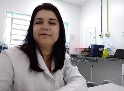 BOA NOTÍCIA – AUXILIAR DE ENFERMAGEM DO HOSPITAL MUNICIPAL TEVE ALTA E JÁ ESTÁ EM CASA