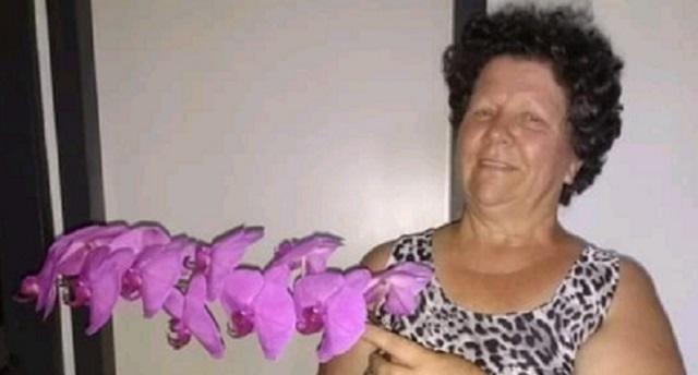 IBIÚNA – PESSOA QUERIDA, D. VERA MORRE AOS 68 ANOS