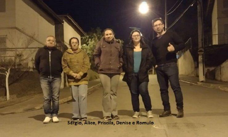 MINHA CASA, MINHA VIDA – CONDOMÍNIO RESIDENCIAL IBIÚNA ELEGE NOVA DIRETORIA
